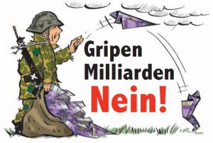 gripen-nein