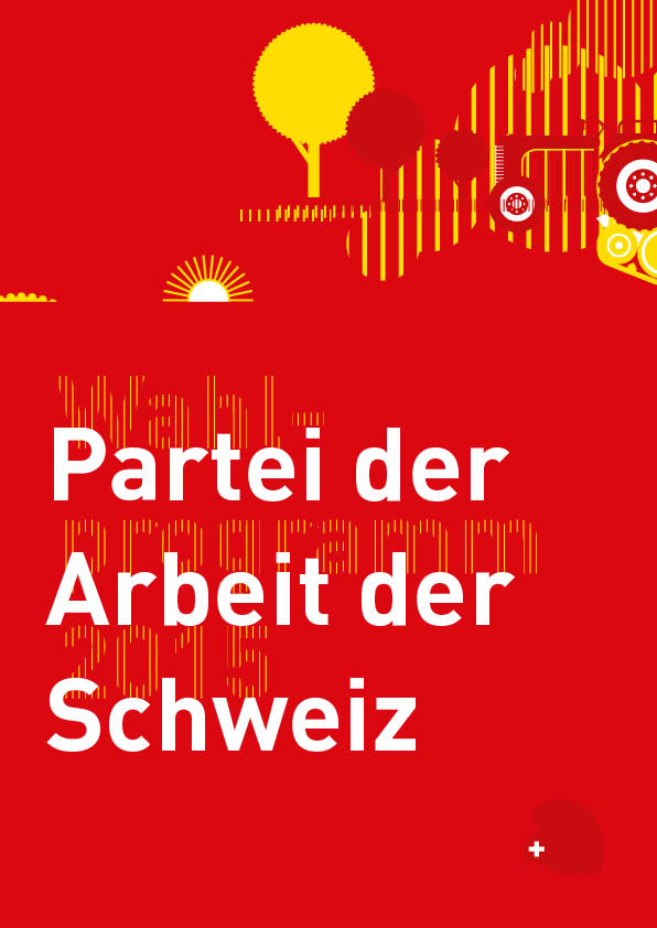 Wahlprogramm 2015