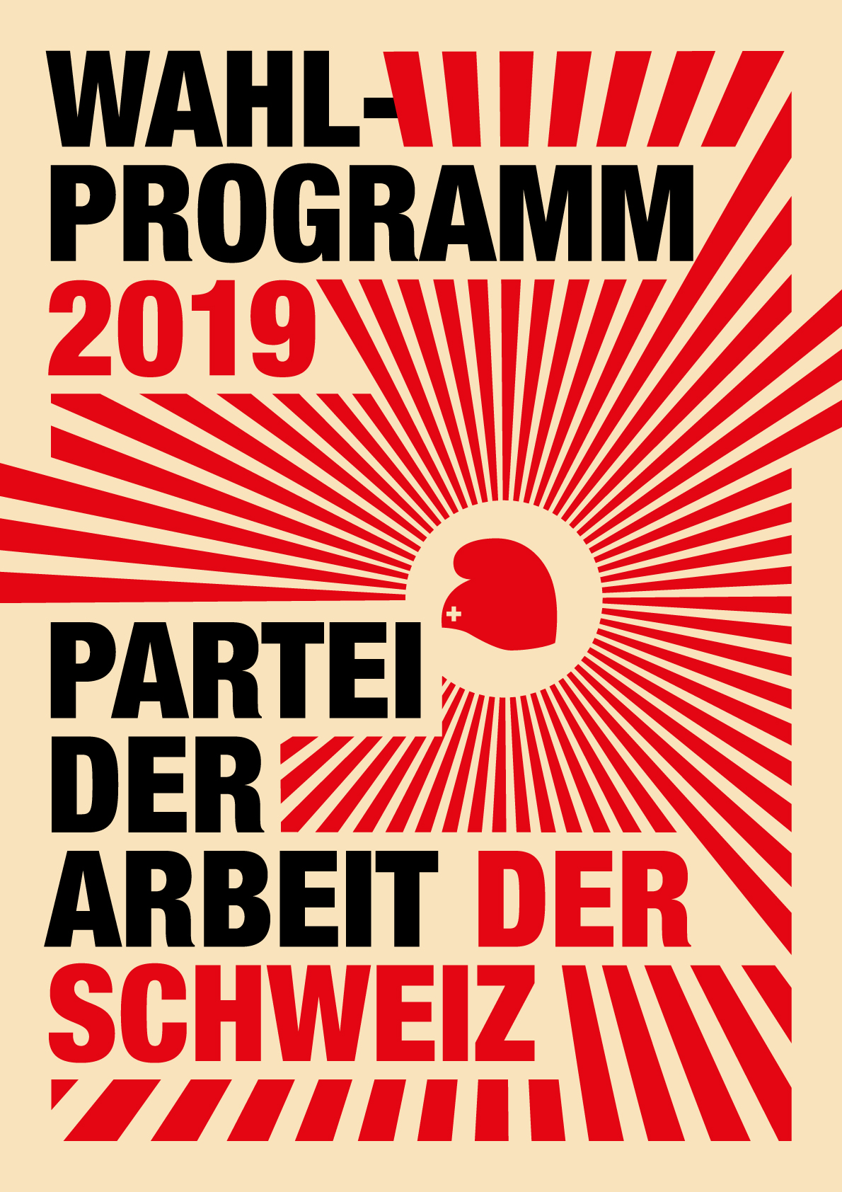 Wahlprogramm 2019